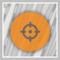 自動追跡ボタン